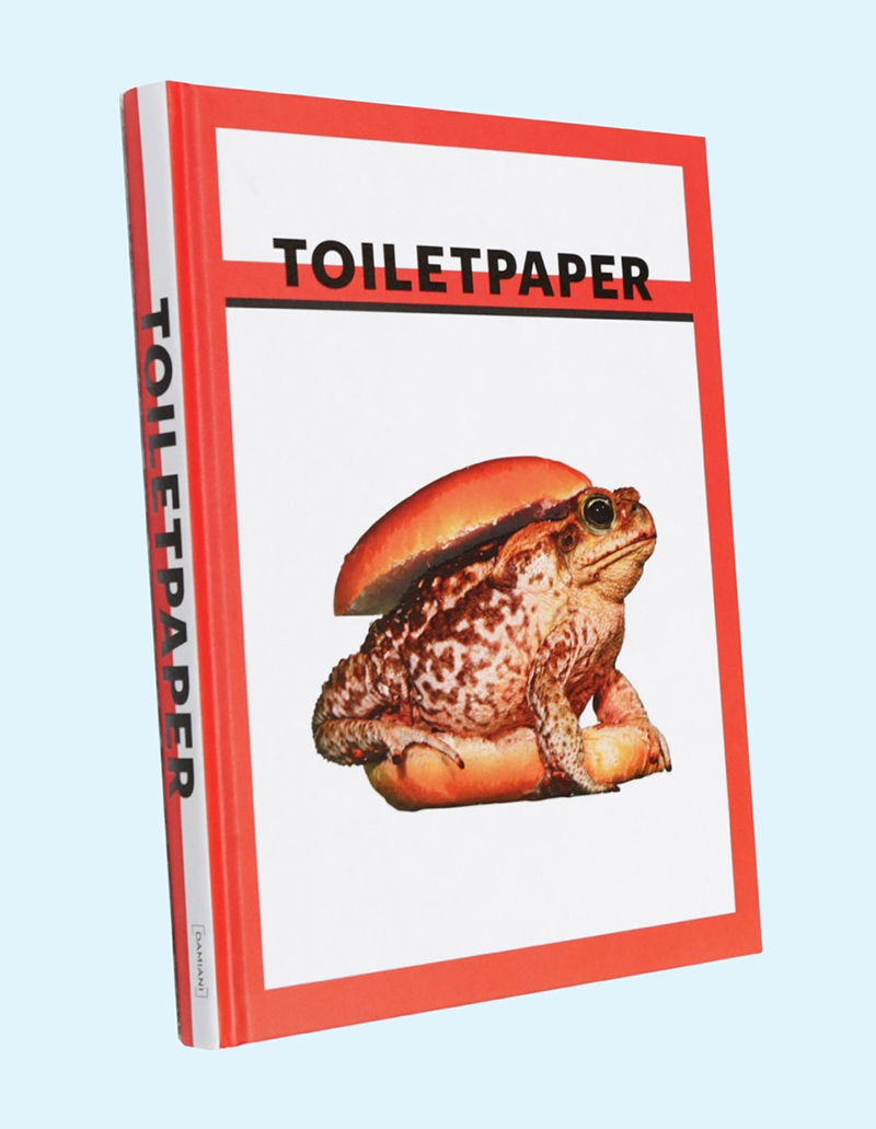 Toiletpaper Book II